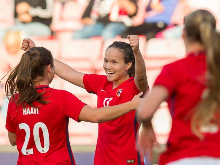 El fútbol noruego marca un gol frente a la desigualdad salarial