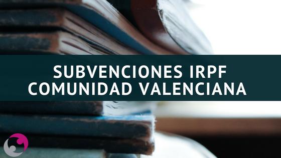 Consejería de  Igualdad Valenciana ofrece subvenciones para programas de Igualdad