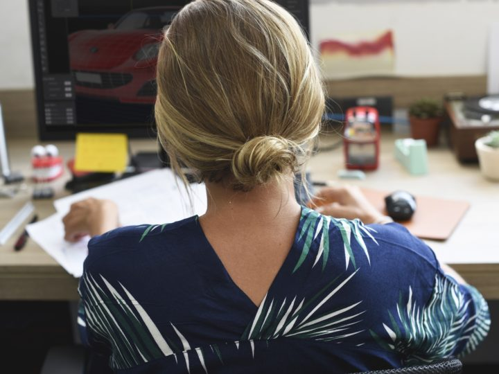 La conciliación de la vida laboral y familiar, más difícil que antes de la crisis
