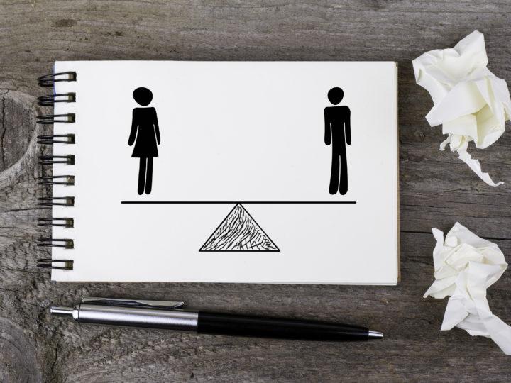 Sesenta años para conseguir la igualdad