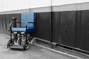 La discriminación se ceba con las mujeres con discapacidad, que aún viven silenciadas