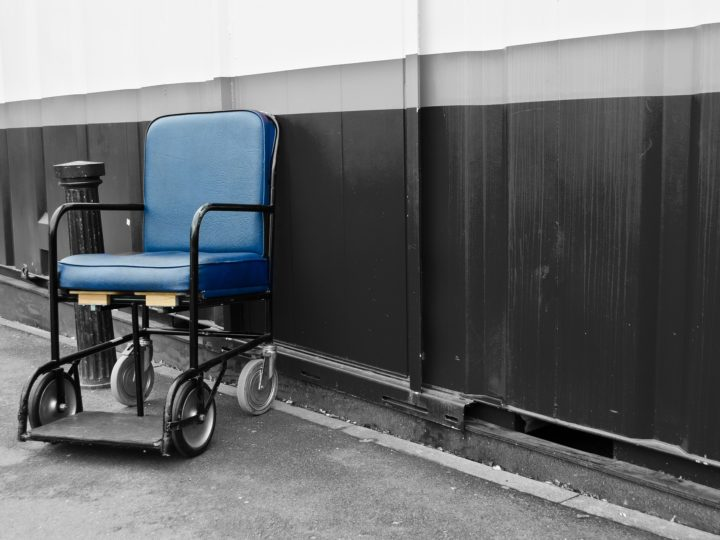 Día de las Personas con Discapacidad también por los derechos de ellas; las grandes olvidadas
