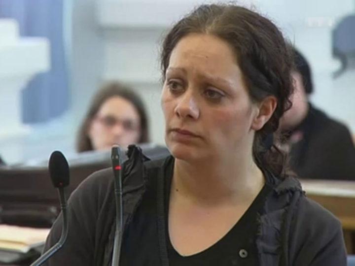 Alexandra Lange: la terrible historia de maltrato que conmovió a un país