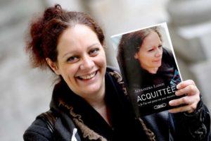 Alexandra Lange. La terrible historia de maltrato que conmovió a un país
