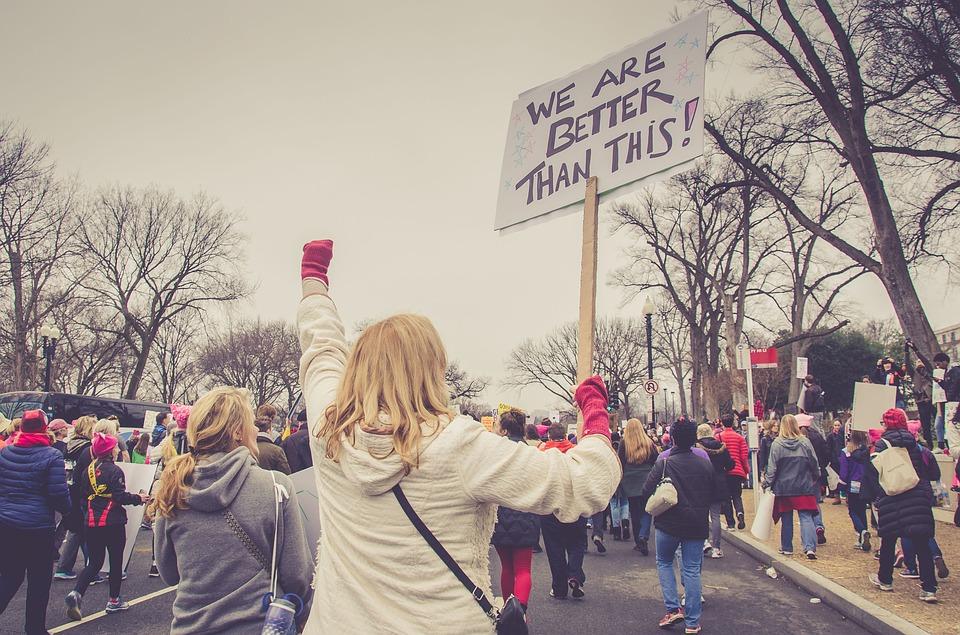 Motivos por los que se celebra la huelga feminista del 8 de marzo