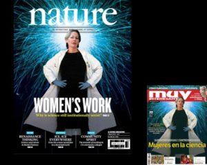 Mujeres y ciencia, ¿existe discriminación?