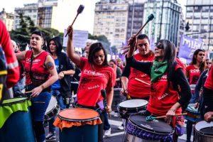 Guía de la huelga feminista del 8 de marzo