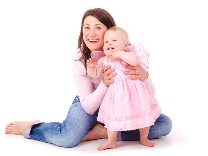 Doulas ¿el coaching de la maternidad?