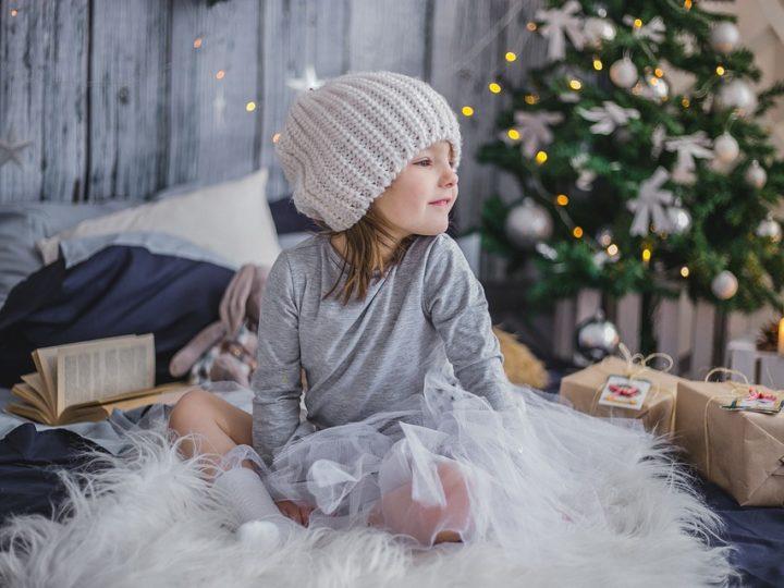En Navidad regala Igualdad