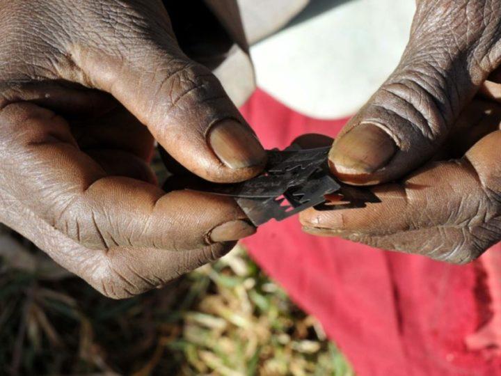 La Mutilación Genital Femenina, una forma más de violencia contra mujeres y niñas