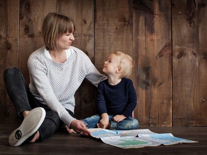 La maternidad no debe ser un freno a la carrera laboral de las mujeres