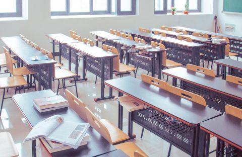 desigualdad de género en el colegio