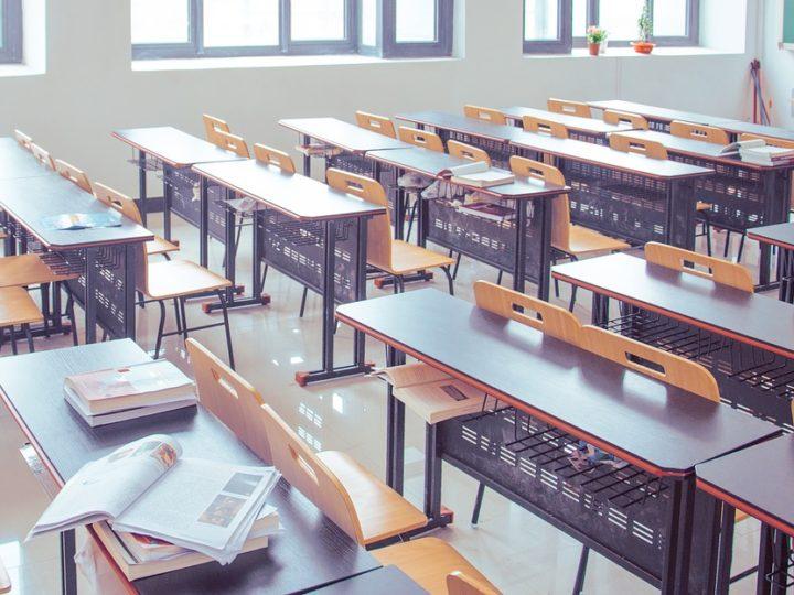 Coeducar en las escuelas para la igualdad
