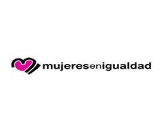 Logotipo Confederación Nacional Mujeres en Igualdad