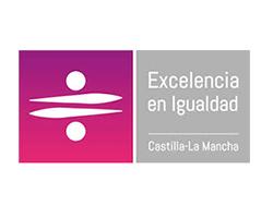 Distintivo de Excelencia en Igualdad, Conciliación y RSE 2019.