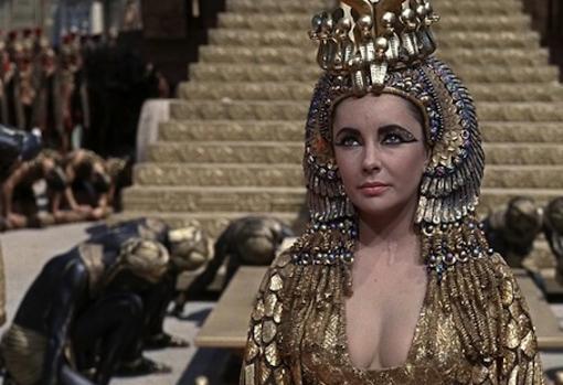 Contra el mito de Cleopatra