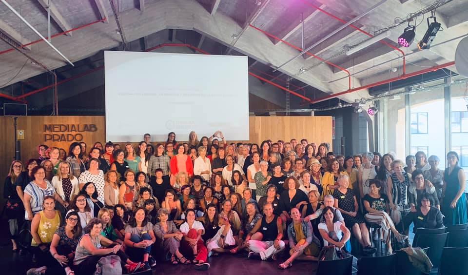 Mujeres Congreso Bejing+25