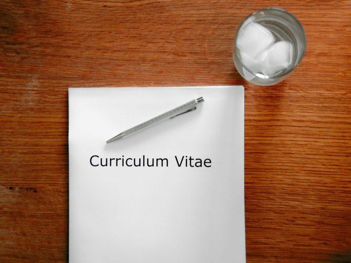 Curriculum ciego, ¿solución para conseguir la igualdad?