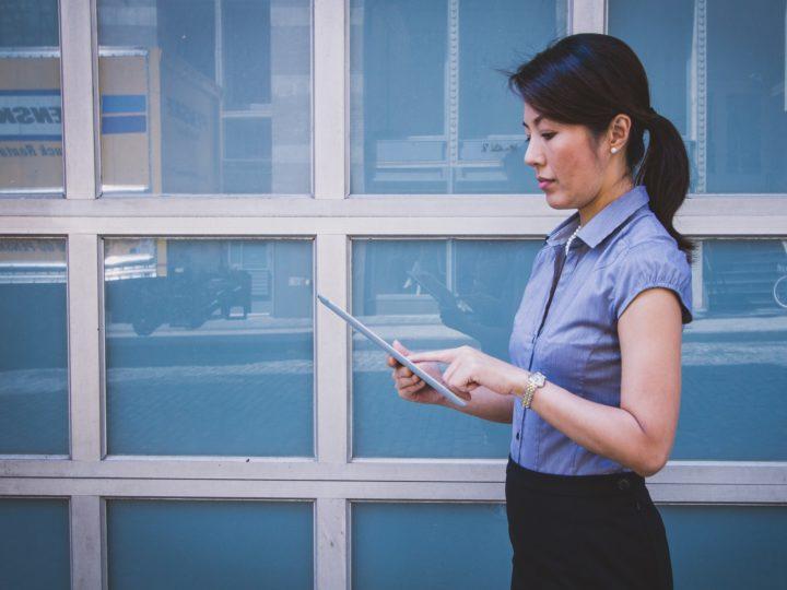 Un buen momento para el emprendimiento de las mujeres