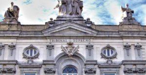 Tribunal Supremo en Madrid