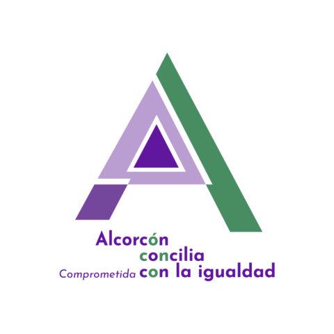 Logo Alcorcón