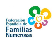 federación familias numerosas