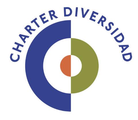 sello charter diversidad