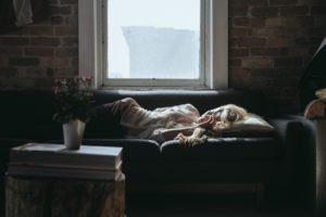 tareas del hogar