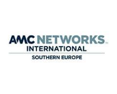 logotipo amc networks