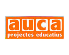 logotipo auca