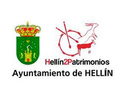 logotipo hellin patrimonios