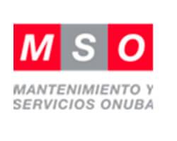 logotipo mso