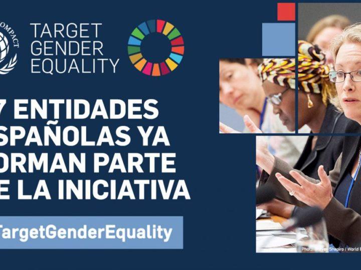 Target Gender Equality, la iniciativa para romper el techo de cristal