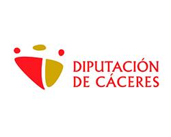 diputación Cáceres