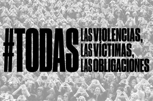 La mitad de las mujeres en España ha sufrido violencia