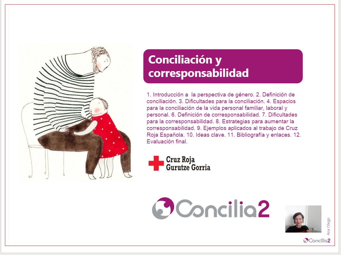 curso conciliación