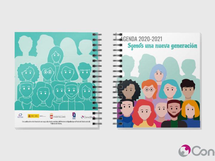 Agendas Escolares por la Igualdad