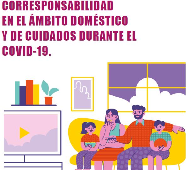 El impacto del COVID-19 en la corresponsabilidad familiar