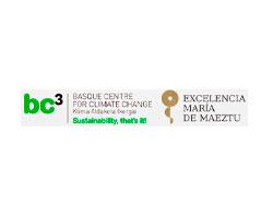 Centro Vasco para el cambio climático