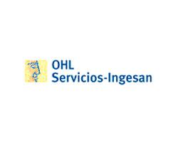 OHL Servicios - Ingesan