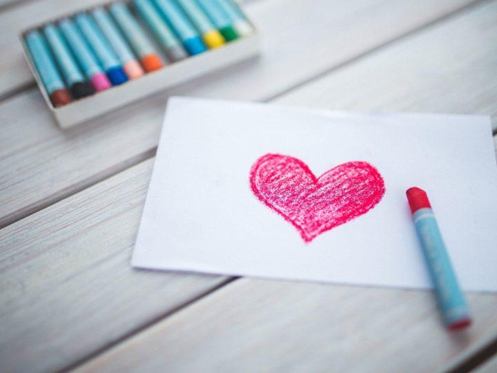 Feminismo y San Valentín: el amor tiene muchas formas