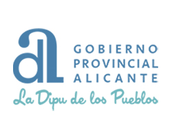 Dipu de los pueblos Alicante