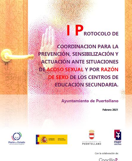 Primer protocolo en España de prevención del acoso escolar sexual y por razón de sexo