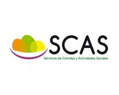 SERVICIOS DE COMIDAS Y ACTIVIDADES SOCIALES