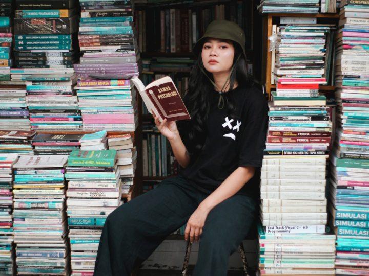 8 recomendaciones feministas para el Día del Libro