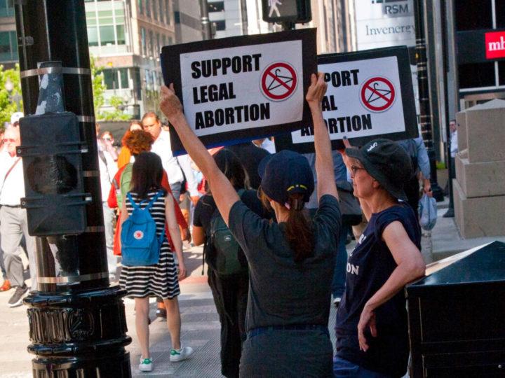 Los derechos reproductivos de las mujeres, ¿en peligro?