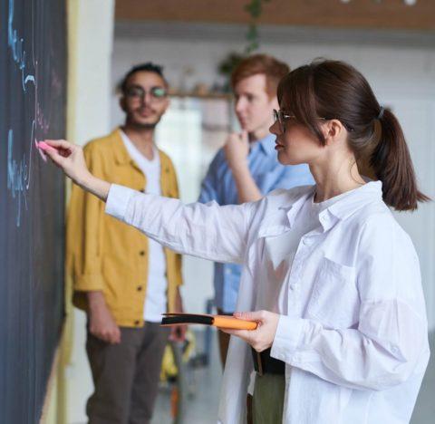 Educación no sexista, en la escuela y en casa