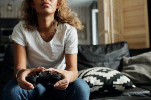 desigualdad en los videojuegos
