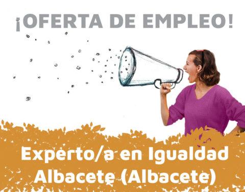 oferta de empleo en Albacete