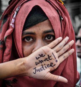 violencia sexual en los conflictos armados